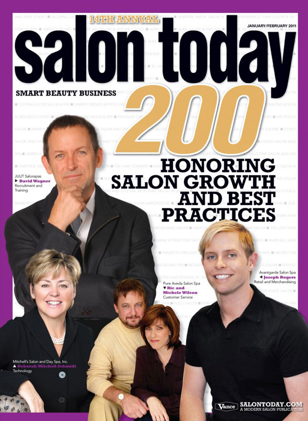 Salon Today 200 2011
