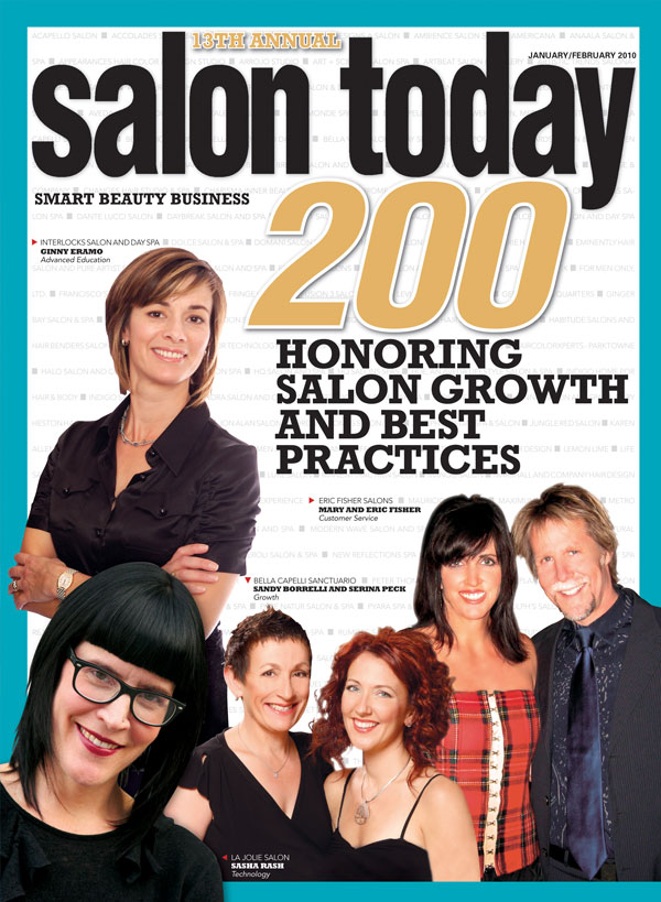 Salon Today 200 2010